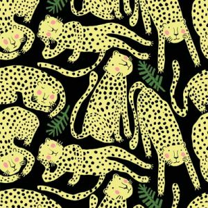 cheetah-black-fabric-pattern