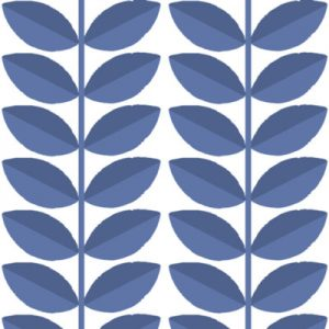 DOGWOOD COBALT PRODUCT FABRIC