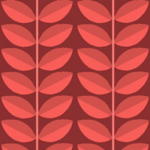 dogwood-cranberry-on-cranberry-fabric-pattern