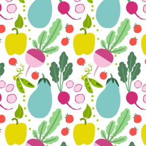 love-of-vegetables-white-fabric-patterns